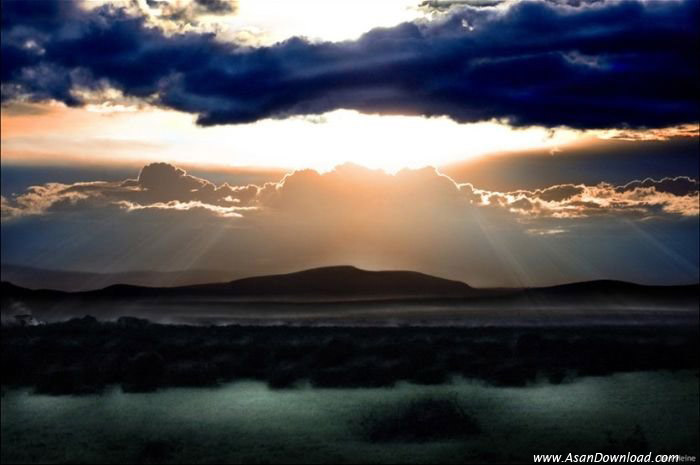 عکسهای زیبا و دیدنی از آفریقا