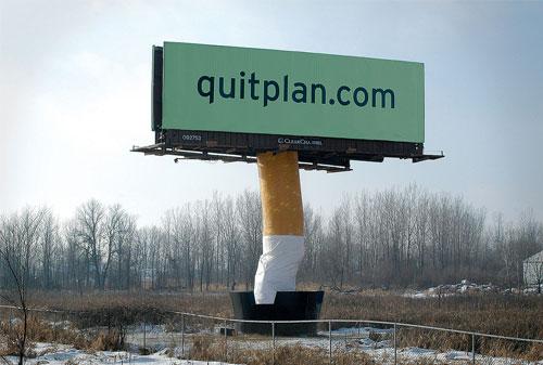 بیلوردهای تبلیغاتی بسیار خلاقانه و زیبا