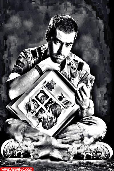 تصاويری از شهاب حسینی