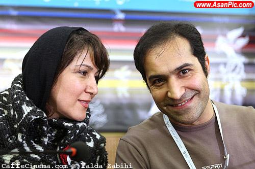 حاشیه جشنواره فیلم فجر - قسمت دوم