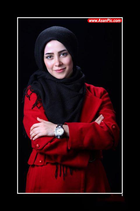تصاویری از الناز حبیبی