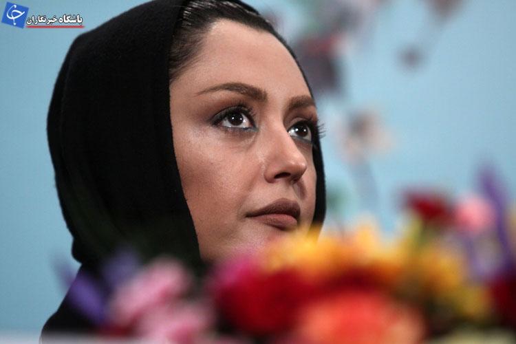 تصاويري از شقایق فراهانی