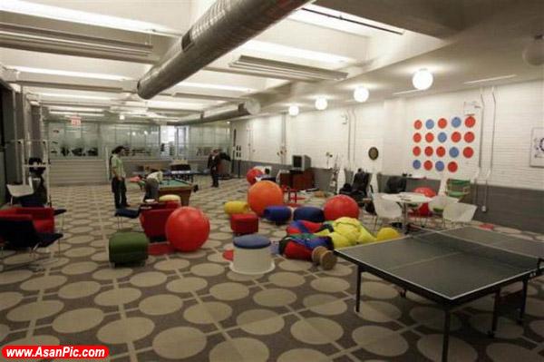 چرا گوگل موفق ترین شرکت دنیاست!