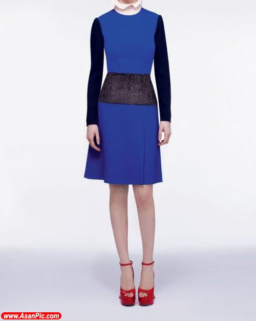مدل های جدید و بسیار شیک لباس زنانه