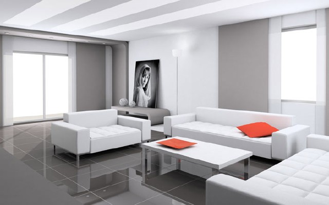 طراحی دکوراسیون زیبا برای منزل