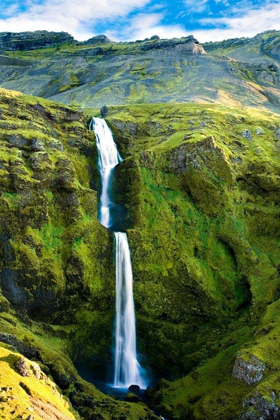 زیباترین جلوه های تصویری از طبیعت