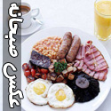 عکس های صبحانه در نقاط مختلف دنیا