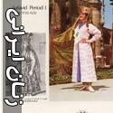 تصاويری از پوشش لباس زنان ایرانی در گذر زمان