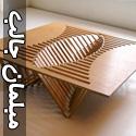 طراحی مبلمان های جالب و خلاقانه