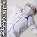 عروسک های زيبا و ديدني با انواع مدل لباس ها