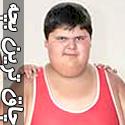 چاق ترين بچه 9 ساله دنيا
