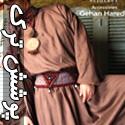 مدل های لباس ترک اسلامی ۲۰۱۲