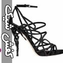 تصاویری از مدل کفش دخترانه شیک و زیبا
