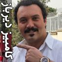 عکس های جدید کامبیز دیرباز در خیابان های تهران