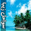 تصاویری از زیباترین سواحل و جزایر جهان