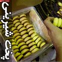پخت شیرینی های محلی در شهر کرمانشاه