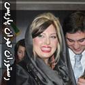 حضور چهرههای سینمایی در مراسم افتتاحیه رستوران تهران پاریس