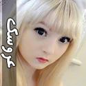 دختر فوق العاده زيبا شبيه عروسک