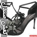 تصاویر مدل های زیبای کفش صندل