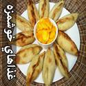 تصاویری از غذاهای خوشمزه - قسمت دوم