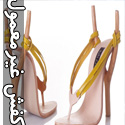 تصاویری از کفشهای مدرن!