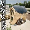 تصاويری از خانه های چوبی با طراحی های خلاقانه