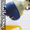 تصاویری از هنر های پنجه رباتیک