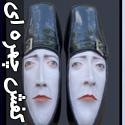 تصاویری از تبدیل کفش به چهره های مختلف
