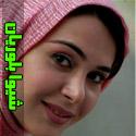 تصاويری از شیوا بلوریان