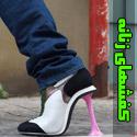 طراحیهای بسیار زیبای کفش زنانه از Kobi Levy