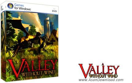 دانلود A Valley Without Wind v1.0 - بازی دره بدون باد
