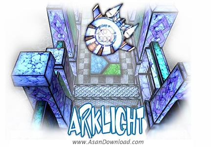 دانلود ArkLight v1.19.0 - بازی دالان انرژی