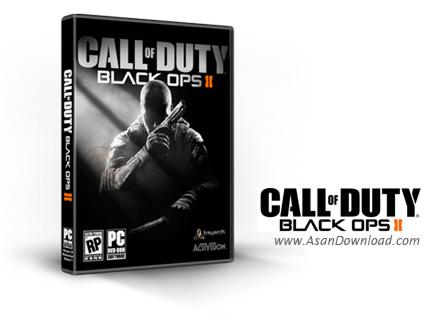 دانلود Call Of Duty: Black Ops 2 - بازی ندای وظیفه: نیروهای ویژه 2