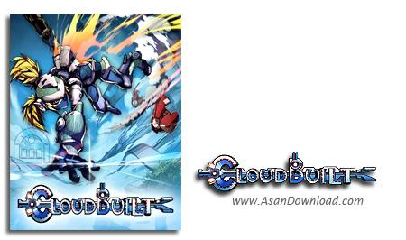 دانلود Cloudbuilt - بازی ابرساز برای PC (نسخه ی Skidrow)
