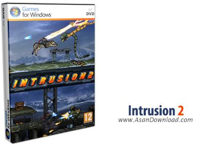 دانلود Intrusion 2 v1.0 - بازی نفوذ در سیاره اشغال شده