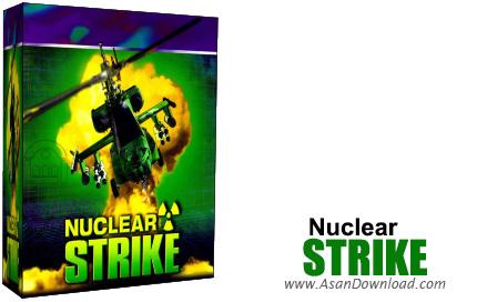 دانلود Nuclear Strike - بازی هلیکوپتر جنگی