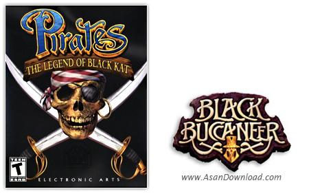 دانلود Pirates: The Legend of Black Buccaneer 3 - بازی دزدان دریایی