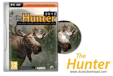 دانلود The Hunter 2012 - بازی شکار حیوانات