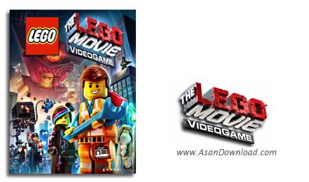 دانلود The LEGO Movie Videogame - بازی لگو فیلم بازی (نسخه ی Reloaded)