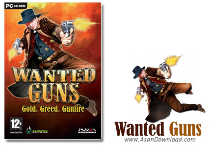 دانلود Wanted Guns - بازی در جستجو اسلحه گمشده