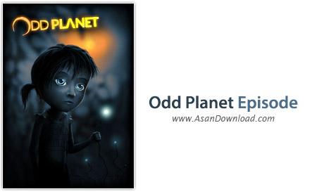 دانلود Odd Planet Episode 1 v1.2 - بازی سیاره ی عجیب