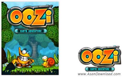 دانلود Oozi: Earth Adventure - بازی اوزی در ماجرا های زمین
