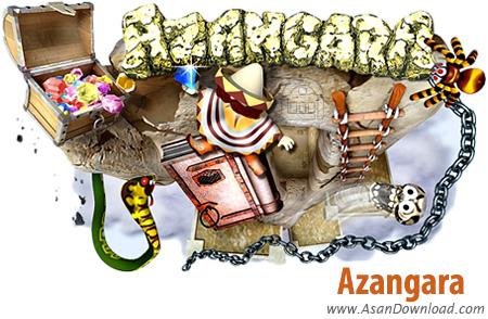 دانلود Azangara v1.35 - بازی پری آزانگارا