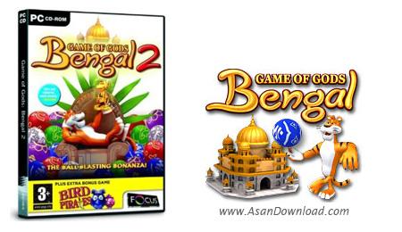 دانلود Bengal 2 Game Of Gods - بازی حل معماهای دشوار