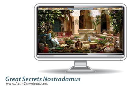 دانلود Great Secrets Nostradamus - کشف اسرار نوستراداموس
