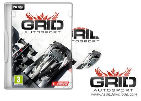 دانلود GRID Autosport - بازی جذاب ماشین سواری