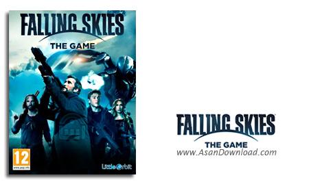 دانلود بازی Falling Skies: The Game برای PC (نسخه ی CODEX)