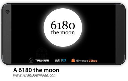 دانلود A 6180 the moon v1.0.0 - بازی موبایل ماه