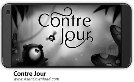 دانلود Contre Jour v1.2.01 - بازی موبایل در جست و جوی نور
