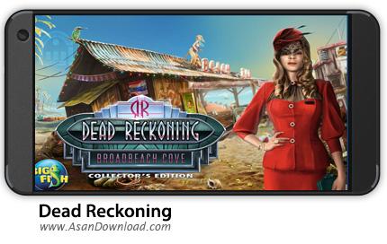 دانلود Dead Reckoning: Broadbeach v1.0 - بازی موبایل قتل مرموز